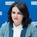 Анна Кувычко поможет одинокой матери получить льготы для выплаты ипотеки