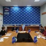 Колл-центр «Единой России» в Коми приступил к работе
