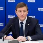 Турчак: Обращение Президента по защите граждан и экономики страны в период пандемии коронавируса - прямое руководство к действию для «Единой России»
