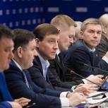 Андрей Турчак: «Наша задача — сделать так, чтобы закон об инициативном бюджетировании как можно скорее заработал»