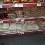 После вмешательства «Единой России» в петровском магазине стабилизировали цену на гречку