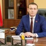 «Единая Россия» обеспечит правовой механизм президентских выплат семьям