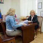 Татьяна Панфилова примет участие в предварительном голосовании «Единой России»