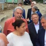 Панков: Благодаря Володину, многие жители Вольска, Балаково и Горного переедут в комфортное жилье