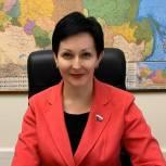 Оксана Бондарь: Оснащение современным оборудованием медицинских учреждений Колымы идёт за счёт федеральных и региональных средств