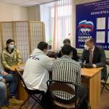 Игорь Коханый рассказал, как общественные организации Люберец помогают жителям