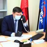 Иван Квитка помог пенсионерке получить лекарства