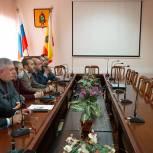 Депутаты облдумы предложили дополнительные меры поддержки пострадавших из-за коронавируса предприятий