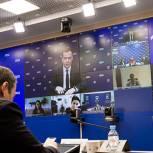 В Минэкономразвития поддержали предлагаемые «Единой Россией» меры помощи НКО в условиях борьбы с коронавирусом