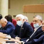На поддержку здравоохранения в регионе будет направлено более трех миллиардов рублей