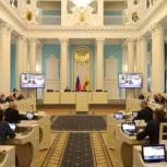 Депутаты утвердили второй пакет мер поддержки бизнеса