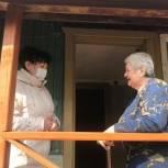 Депутаты РГД помогают рязанцам во время пандемии коронавируса