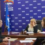 Сегодня настало время поддержать тех, кто поддерживает нас,- Ксения Суханкина