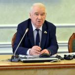 Сергей Корепанов провёл приём граждан дистанционно