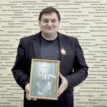 Для просмотра видеоконцерта в День Победы чучковским ветеранам вручат ноутбуки