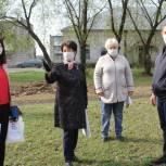 В селах Мошковского района будут построены ФАПы при поддержке депутатов-единороссов
