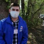 В Томске продолжает свою работу волонтёрский центр по оказанию помощи гражданам в связи с пандемией коронавируса