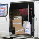 Врачи Владимирской области получат три тысячи продуктовых наборов