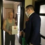 Воробьев: Мы в неоплатном долгу перед ветеранами