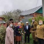 В городском округе Зарайск прошли меропоиятия, посвященные 75-летию Победы