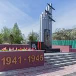 Единороссы Орехово-Зуева возложили цветы к реконструированным памятникам
