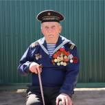 98-летнему Сорокину Павлу Захаровичу, участнику Великой Отечественной войны - поздравления к 75-летию Великой Победы