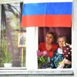 Панков: Прошедшие дистанционно мероприятия ко Дню Победы стали уроками истории и патриотизма