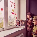 В Рыбновском районе отпраздновали юбилей Великой Победы