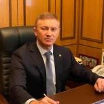 Брыксин: С 1 июня единовременно семьи получат по 10 000 рублей на каждого ребенка в возрасте с 3 до 16 лет