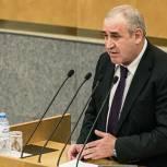 В «Единой России» просят Минздрав оперативно доработать законопроект о регулировании деятельности аптечных сетей