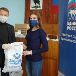 Рязанские единороссы поддержали призыв председателя партии