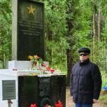Владимир Вшивцев: Для человека память – это некий стержень и опора, убрав которую он не сможет существовать