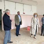 Участники праймериз контролируют ремонт школ в Сасовском районе
