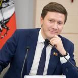 Как будет проводиться ремонт многоквартирных домов во время самоизоляции, рассказал Александр Козлов