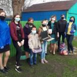 В Пензенской области продолжается благотворительная акция «Помоги учиться дома»