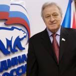 Юрий Смирнов: В условиях пандемии вводится особый порядок для договоров аренды недвижимости