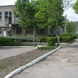 В Скопине благоустроят территорию школы №4