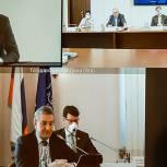 Минэкономразвития поддержало предложение «Единой России» о необходимости переноса сроков обязательной маркировки товаров