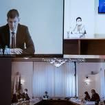 Максим Решетников поддержал инициативу «Единой России» о возможном снижении таможенной пошлины на лекарства и фармацевтические субстанции