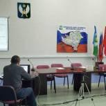 Луховицкие депутаты от «Единой России» обсудили меры поддержки жителей и бизнеса