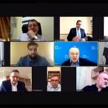 Георгий Грицай: Для внедрения электронного голосования должен быть достигнут общественный консенсус