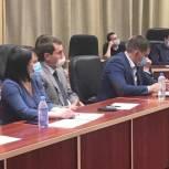 Координатор партпроекта стал экспертом конкурса проектов благоустройства