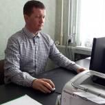 Скопинцы активно участвуют в предварительном голосовании «Единой России»