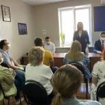 В Волгоградской области завершилась процедура предварительного голосования