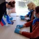 Предварительное голосование завершилось в четырех сельских поселения Корткеросского района