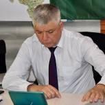 Тарас Ефимов провел дистанционный прием жителей Балашихи