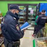 Активисты проекта «Народный контроль» доказали факт круглосуточной продажи алкоголя