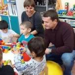 Жаромских: Юные северяне – это будущее нашего региона и страны