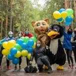 В Домодедове поздравили детей с международным праздником