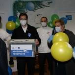 В детской поликлинике Дзержинского открылась «Добрая комната»